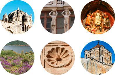 Monumentos de Rutas por Zamora - Visitas Guiadas Zamora
