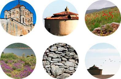 Paisajes de Rutas por la Provincia de Zamora - Visitas Guiadas Zamora