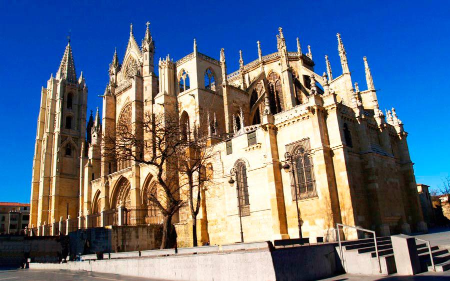 Catedral de León - Visitas Guiadas Zamora
