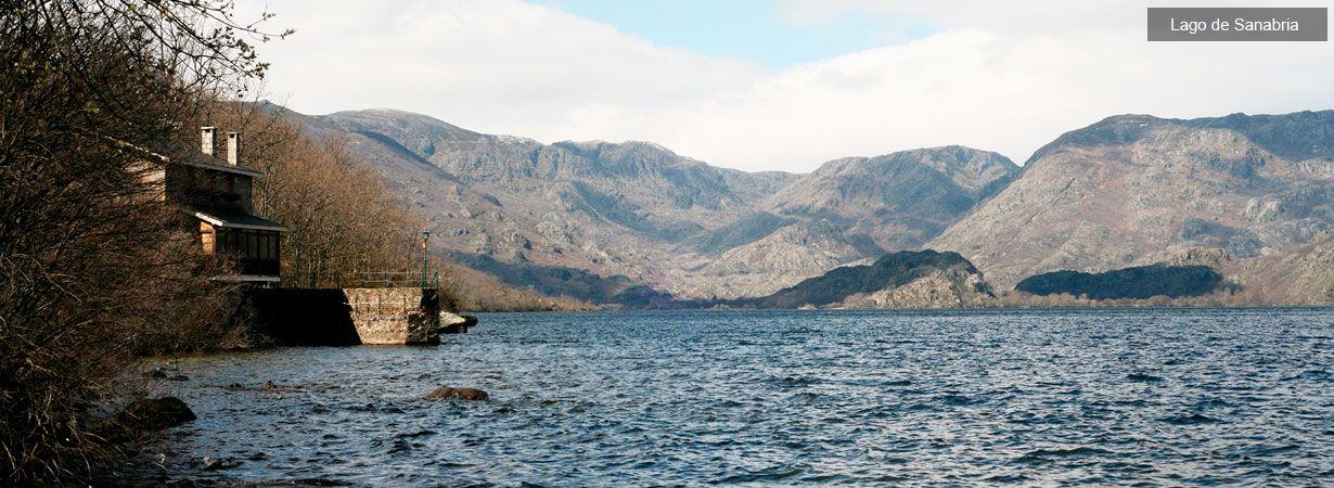 Lago de Sanabria - Visitas Guiadas Zamora